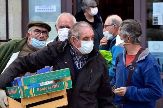Korona virus: U Srbiji otvoreni parkovi i šetališta, broj zaraženih u Americi prešao milion 4
