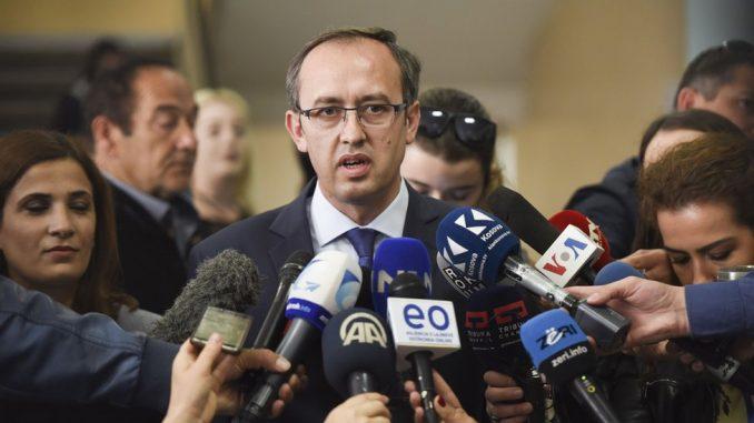 Avdulah Hoti: Ko je kandidat za premijera Kosova, u 100 i 500 reči 2