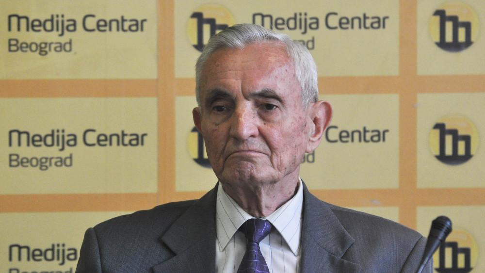 Tragedija je da se prodajom Komercijalne banke spasava Er Srbija 1