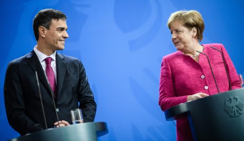 Nemačka tvrda pred apelima Italije i Španije 8