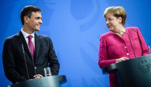 Nemačka tvrda pred apelima Italije i Španije 2