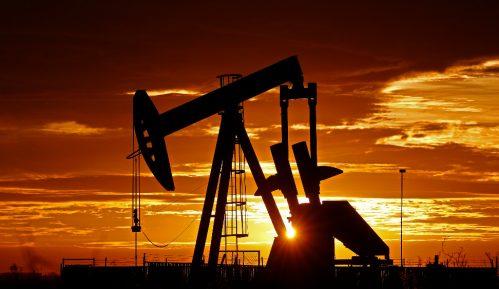 Kako je cena nafte otišla ispod 0 dolara 14