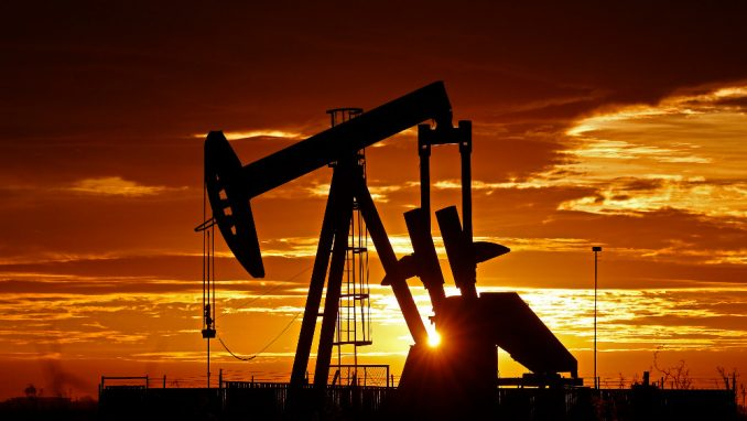 Kako je cena nafte otišla ispod 0 dolara 1