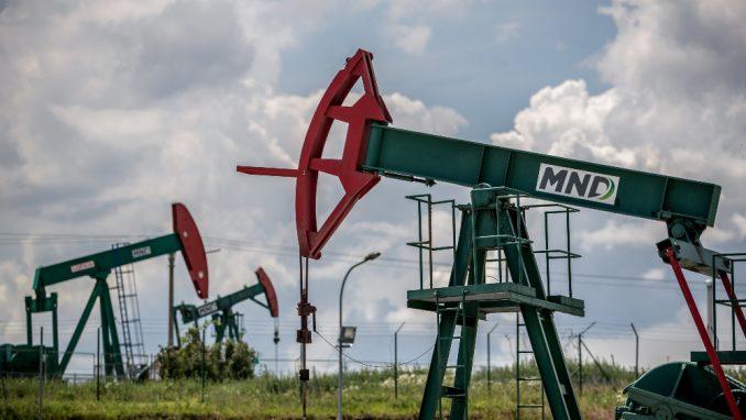 Cene nafte dostigle najviši nivo od početka marta 2