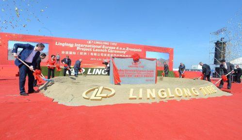 Građani iz protesta nisu prisustvovali javnoj raspravi o ekološkoj štetnosti fabrike guma Linglong 15