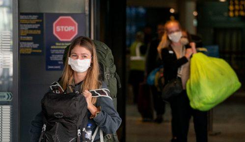 Velika Britanija se priprema da produži mere zabrane kretanja 13
