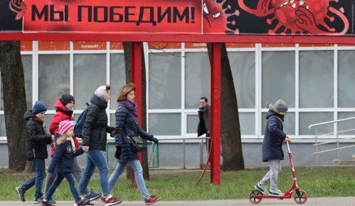 Ponovo otvorene škole u Belorusiji 7