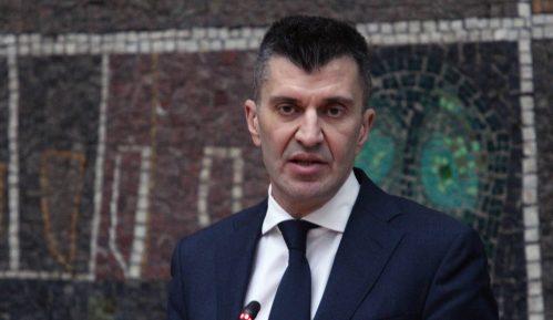 Đorđević: Tokom epidemije naknadu za nezaposlene tražilo 14.500 ljudi 13
