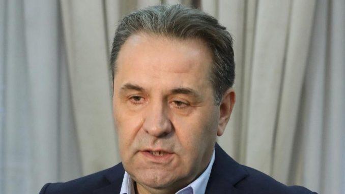 Ljajić: Kamioni sa robom se i dalje vraćaju sa kosovskog prelaza 3