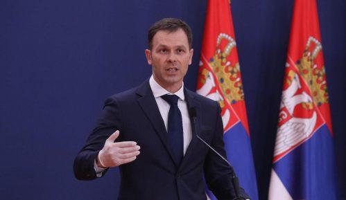 Mali: Očekuje se da će Srbija zadržati najbolje stope rasta u Evropi 4