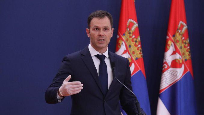 Mali: Očekuje se da će Srbija zadržati najbolje stope rasta u Evropi 2