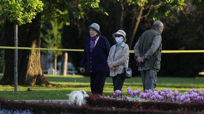 Ženama u Srbiji penzija niža za 22,8 odsto u odnosu na muškarce 5