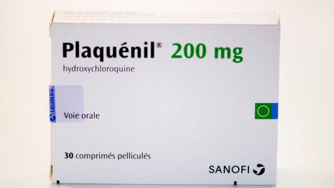 Francuske polemike o upotrebi hlorokina 2
