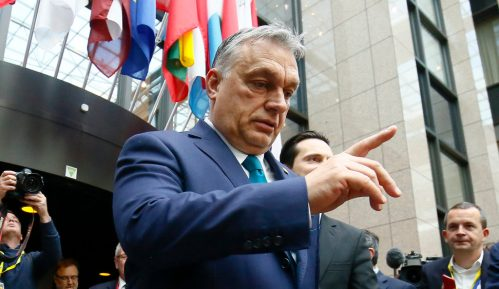 Mađarska uvodi stroža pravila za prelazak granica od 1. septembra 11