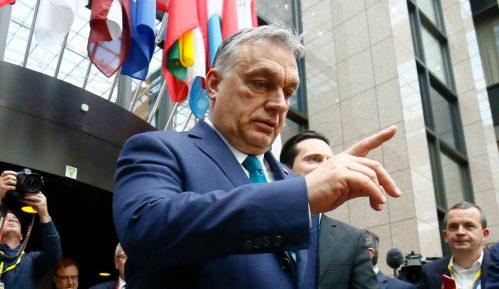 Orban preti da će njegova stranka napustiti poslaničku grupu Evropske narodne partije 12