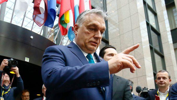 Marović: Orban koristi pandemiju da stekne neograničenu moć 1