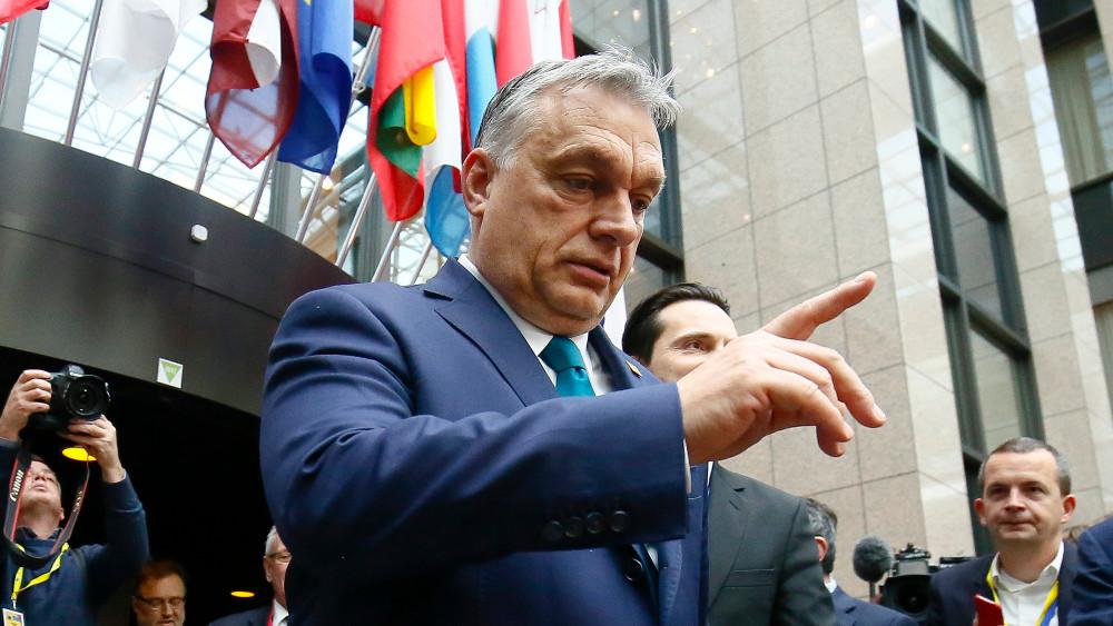 Mađarska uvodi stroža pravila za prelazak granica od 1. septembra 1
