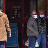U Severnoj Makedoniji od posledica korona virusa preminulo sedam osoba 11
