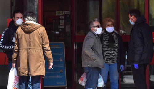 Slavlje u Severnoj Makedoniji izostalo zbog virusa 2