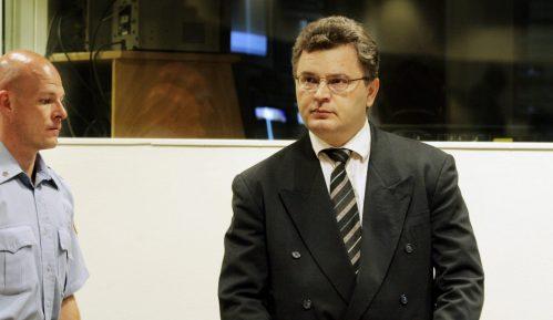 Milan Babić: Nevini ljudi su proganjani i ubijani 9