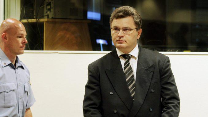 Milan Babić: Nevini ljudi su proganjani i ubijani 2