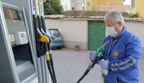 Ima prostora za dodatno pojeftinjenje benzina 12