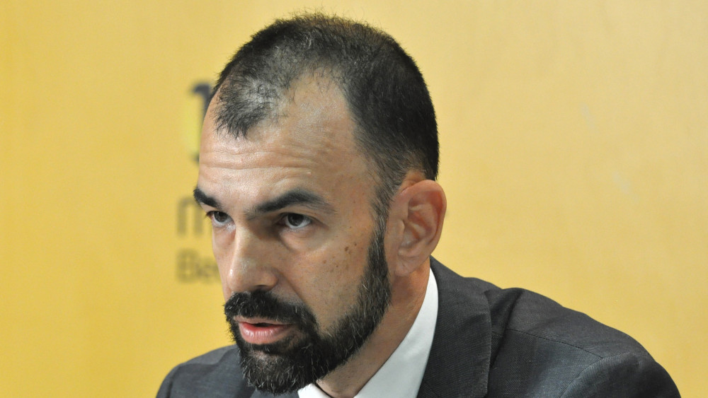 Vladimir Beljanski ponovo izabran za predsednika Advokatske komore Vojvodine 16