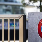 UEFA će istražiti moguće kršenje zdravstvenih protokola igrača Severne Makedonije 3