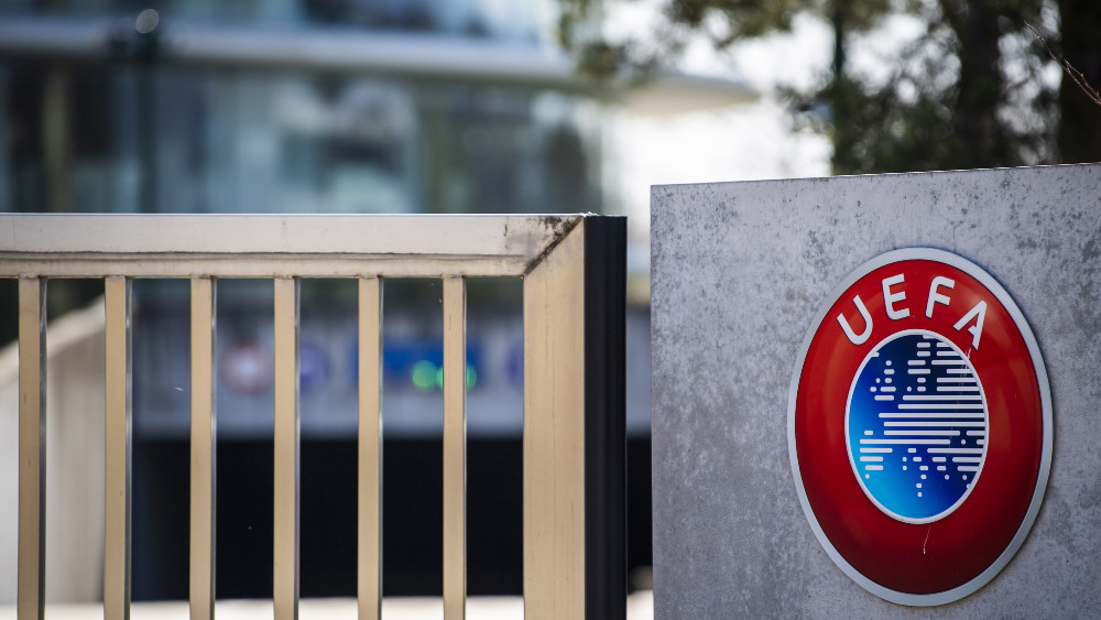UEFA će istražiti moguće kršenje zdravstvenih protokola igrača Severne Makedonije 16