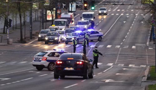 U Srbiji je jutros u pet sati istekao poslednji policijski čas 14