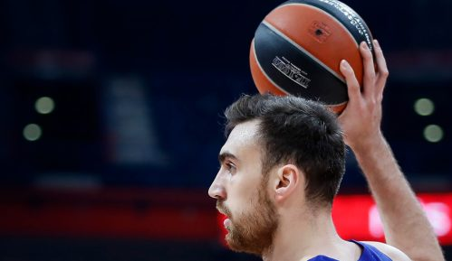 Milutinov potpisao trogodišnji ugovor sa CSKA iz Moskve 6