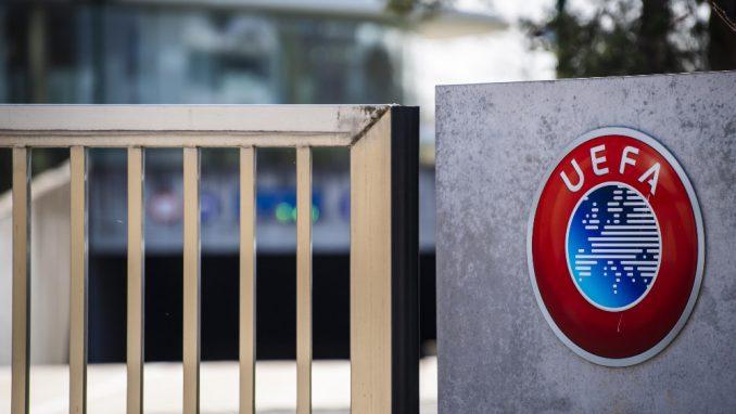 UEFA ima želju, ali nema nikakav plan 3
