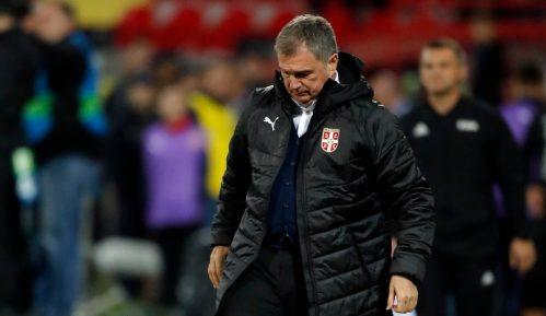 Tumbaković objavio spisak reprezentativaca Srbije za početak Lige nacija 8