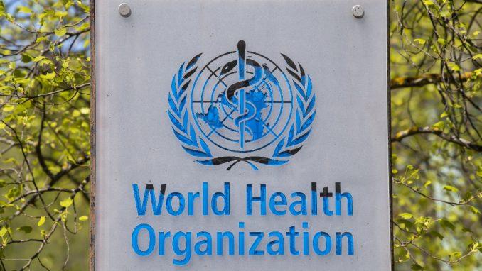SZO: Rekordni nivoi novozaraženih posledica razbuktavanja epidemije u velikim državama 1