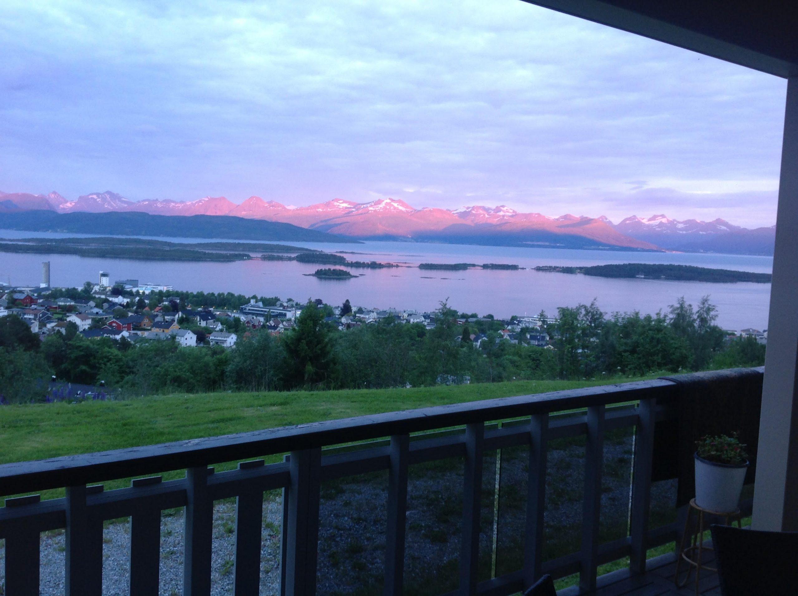 Kada smo došli u Norvešku, brzo smo shvatili da se nećemo vratiti u Srbiju 4