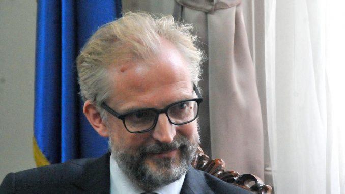Ambasador Austrije: Pomoći ćemo Srbiji da se oporavi od krize 2