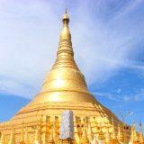 Mjanmar: Švedagon, najveća svetinja 3