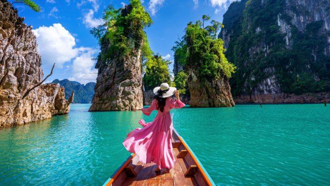 Tajland: Osmesi i peščane plaže 3