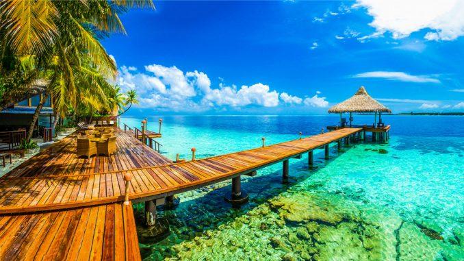 Maldivi: Đerdan rajskih ostrva 4