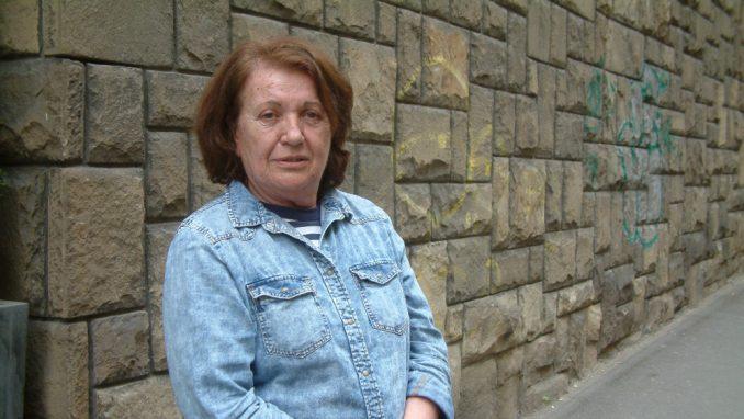 Vera Nikolić: Šetnja hodnikom od 25 koraka 3
