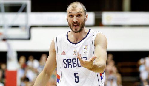 Marko Simonović: Kokoškov je košarkaška enciklopedija 2