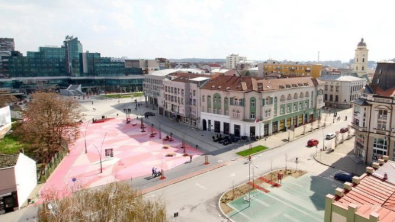 Uskoro počinje izgradnja putničkog pristaništa u Šapcu 1