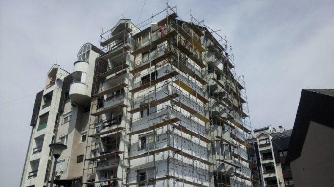 Kredit ERDB za termoizolaciju 40 stambenih zgrada u Šapcu 1