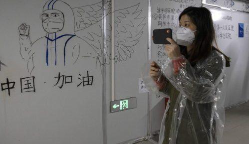 U Kini danas sedam novih slučajeva zaraze korona virusom 11