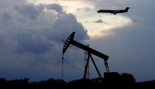 Cene američke i Brent nafte pale oko pet odsto 1