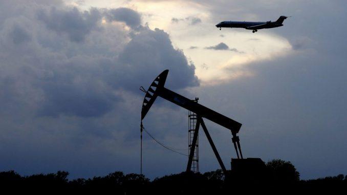 Cene američke i Brent nafte pale oko pet odsto 4