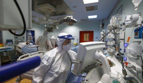 Broj zaraženih korona virusom u Singapuru u poslednja 24 sata porastao za rekordnih 1.426 slučajeva 5