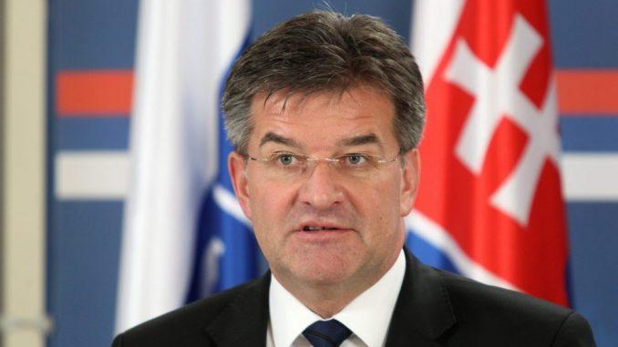 Lajčak: Dijalog Kosova i Srbije jasno povezan sa njihovom evropskom budućnošću 2