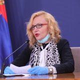 Direktorka Batuta: Očekuje se veći broj zaraženih, sve više mladih u bolnicama 6