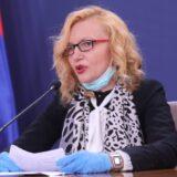 Jovanović (Batut): Strahujemo od delta soja 12